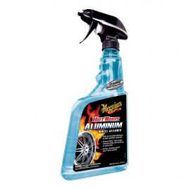 Mequiar's Hot Rims Aluminium Wheel Cleaner