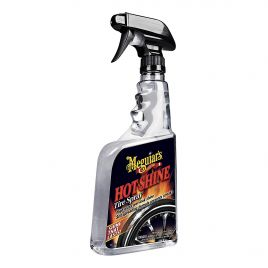 Mequiar's Hot Shine Tire Spray