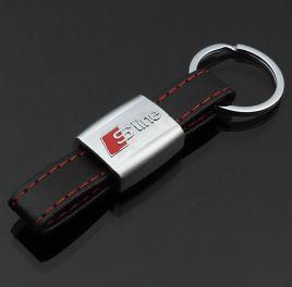 AUDI S-line Sleutelhanger