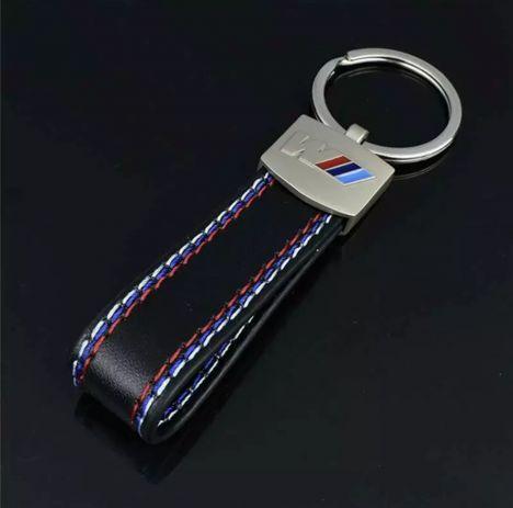 BMW M Power Sleutelhanger