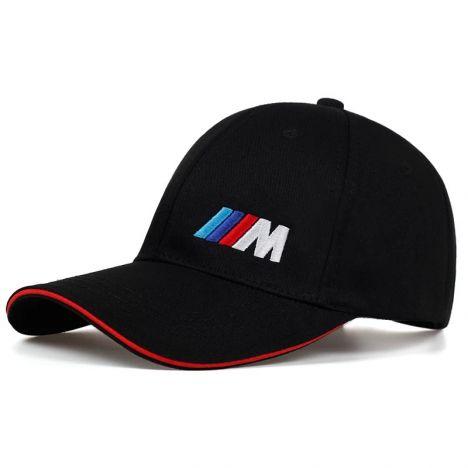 BMW M power cap