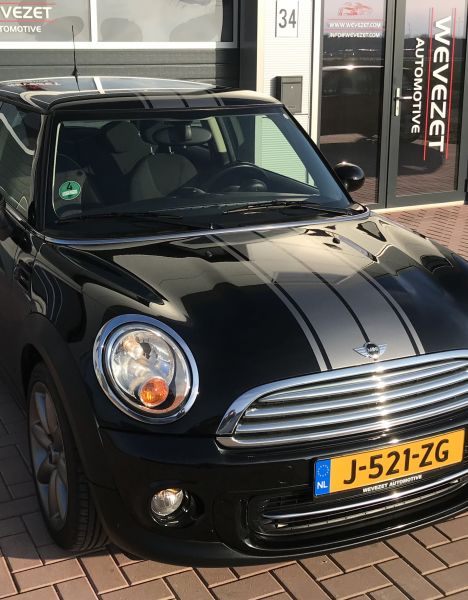 MINI 1.6 Cooper Business Line